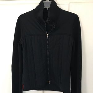 Used Prada sweater in L